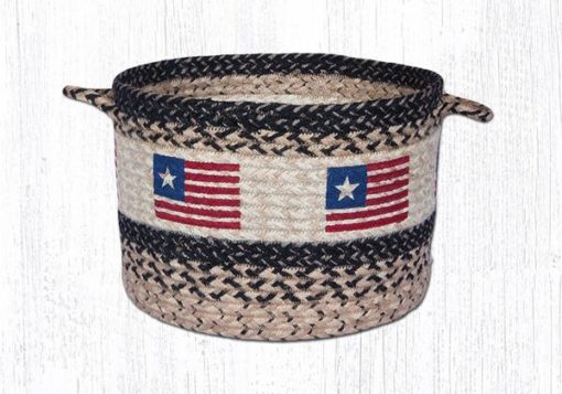 Original Flag 38-UBPMD91032OF Medium Utility Basket 13x9