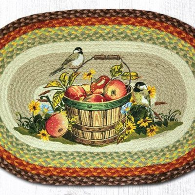 Apple Chickadee 65-426AC 20x30 Oval
