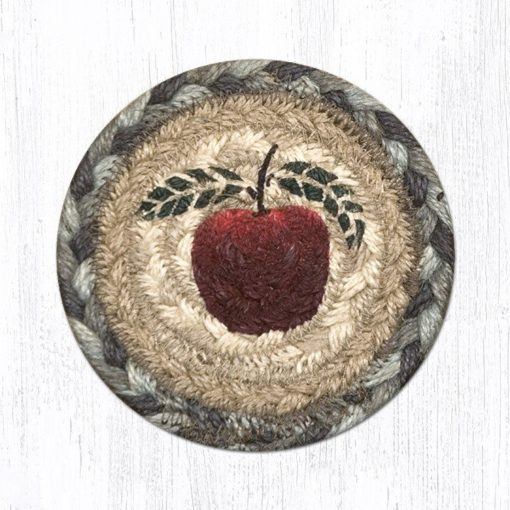 Apples 31-IC042A Individual Coaster 5x5