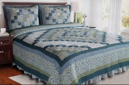 Blue Ridge Valley Quilt