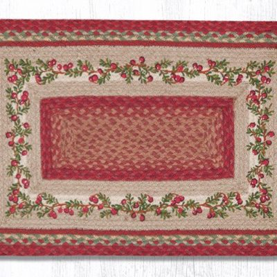 Cranberries 67-390C Rectangle 20x30