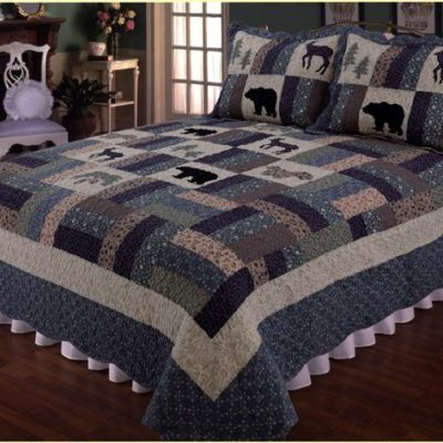 Highlands Quilt