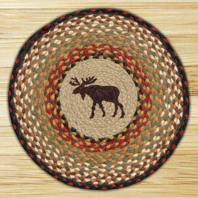 Moose CH-19 Chair Pad 15.5x15.5