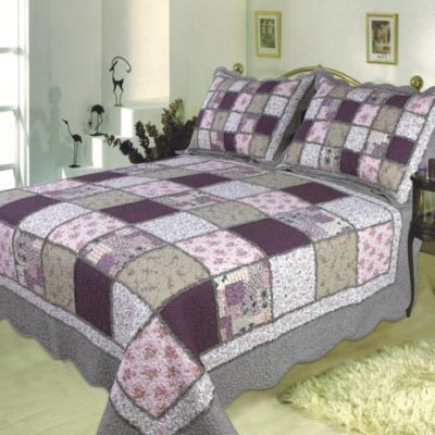 Sugarplum Quilt