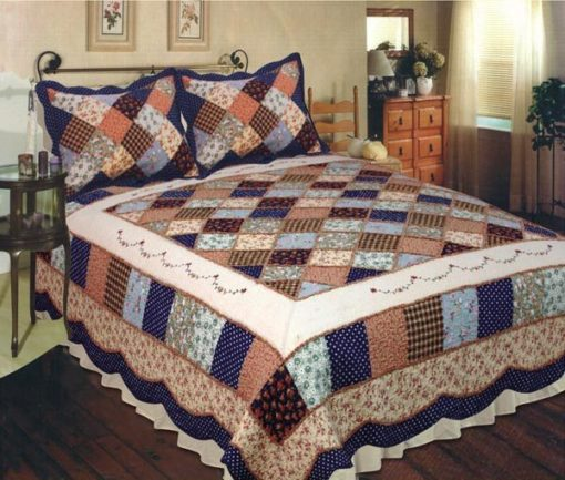 Williamsburg Quilt