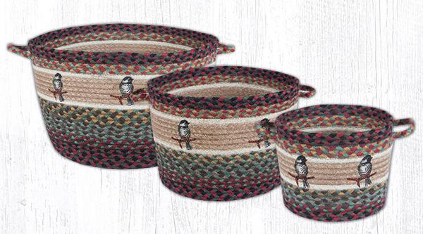Chickadee UBP-81 Utility Baskets 3 sizes